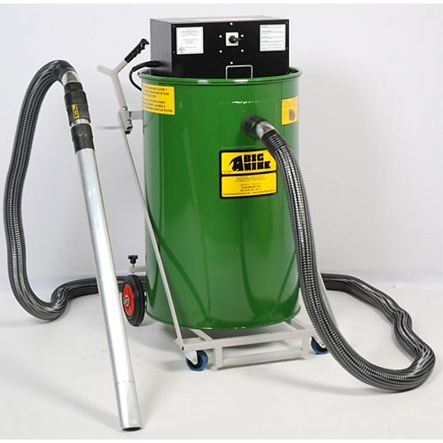 BIG MIKE Dry-Only 240V Popular Industrial Vacuum