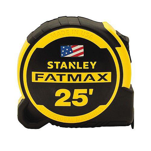 FatMax FATMAX Next Generation 25 ft. Measuring Tape