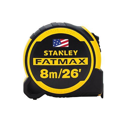 FatMax FATMAX Next Generation 26 ft. Measuring Tape
