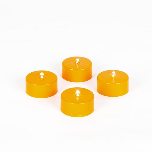 LED Tealight (4-Pack)