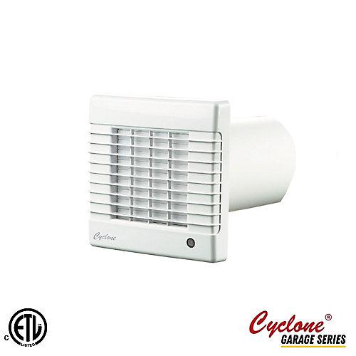 système de ventilation pour garage 180 PCM