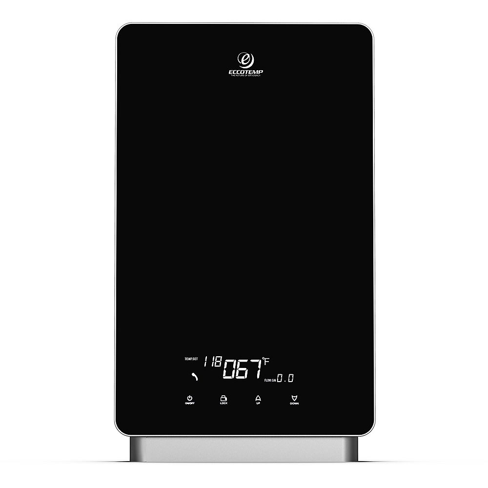 Eccotemp iE-27 Electric Tankless Water Heater