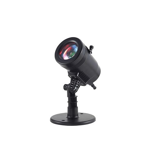 Halloween and Christmas Outdoor Projector