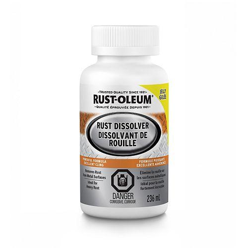 Rust-Oleum Dissolvant De Rouille - 236 Ml