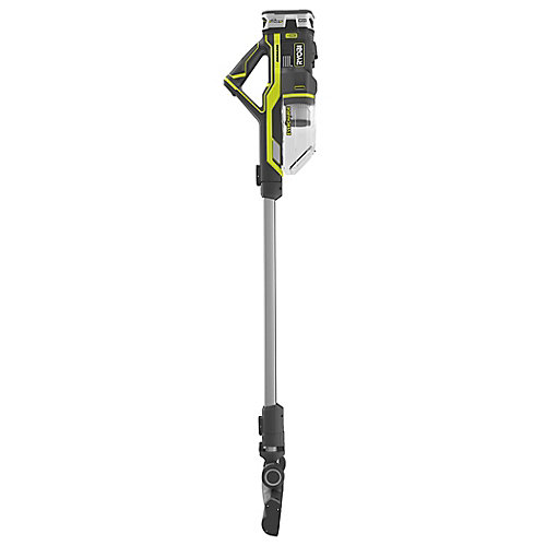 18V ONE+ Cordless Stick Vacuum with Battery and Charger
