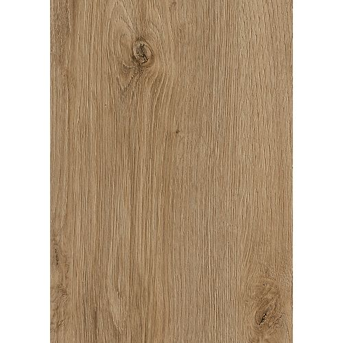 Jefferson Oak 8mm x 7.6-inch x 54.45-inch Laminate Flooring (Sample)