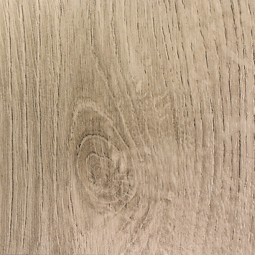 Hampton Oak 8mm Thick x 7.6-inch Wide x 54.45-inch Length Laminate Flooring (Sample)