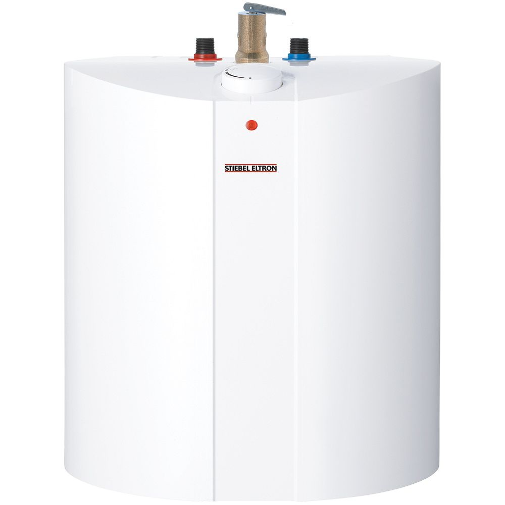 Stiebel Eltron SHC 6 6 Gal. 2 Year Mini-Tank Electric Water Heater