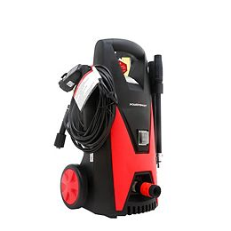 1300 PSI 1.2 GPM Electric Pressure Washer