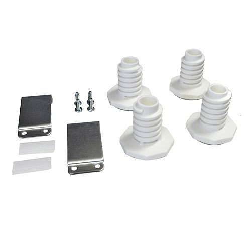 Front Load Laundry Stacking Kit
