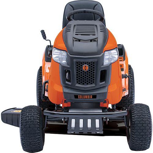 42-inch 547cc Gas Lawn Tractor with Hydrostatic Transmission