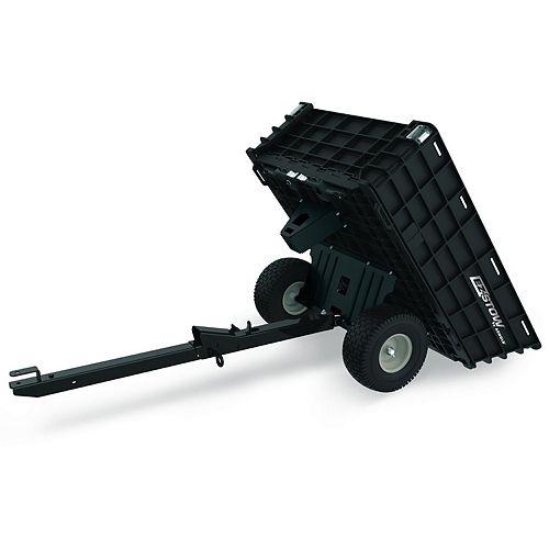 MTD Genuine Factory Parts EZ Stow Hauler 10 cu. ft. Cart