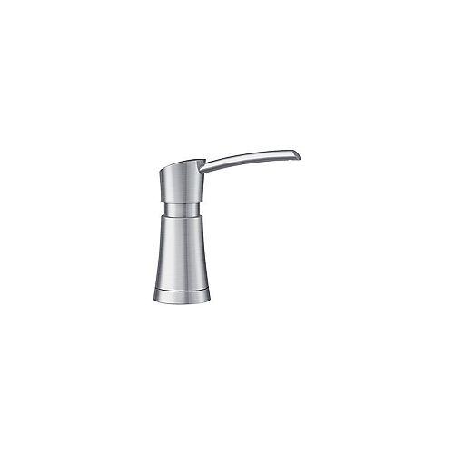 ARTONA Soap Dispenser, Stainless Finish, (370 ml) 12.5 fl oz.