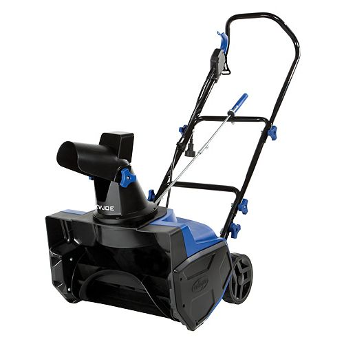 Snow Joe 18-inch 12 Amp Electric Single Stage Snowblower