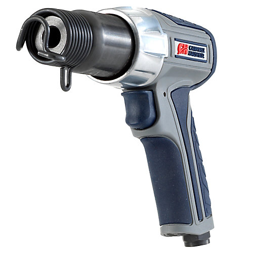 GSD 2 ¾ inch Air Hammer with Vibration Absorption & Comfort Grip