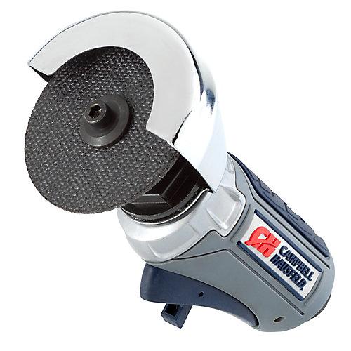 GSD Outil à tronçonner pneumatique ½ puissance