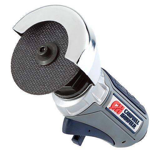 Campbell Hausfeld GSD Outil à tronçonner pneumatique ½ puissance