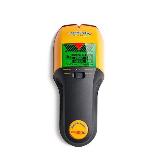 MultiScanner HD900c