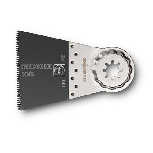 FEIN Starlock Plus E-Cut saw blade Precision BIM 2-9/16 inch x2 inch (10-Pack)