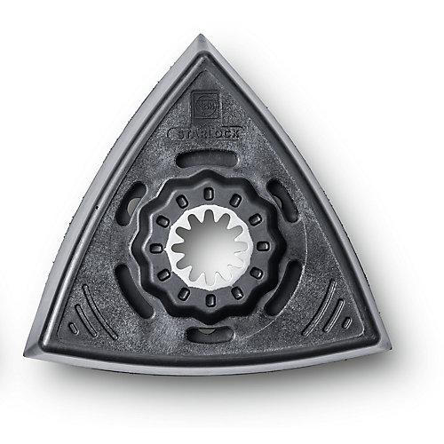 Starlock Perforated Triangular Sanding Pads (2-Pack)