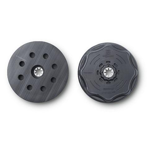 StarlockPlus Sanding Disc Set - Dia. 4-1/2 inch (sanding pad & sandpaper)