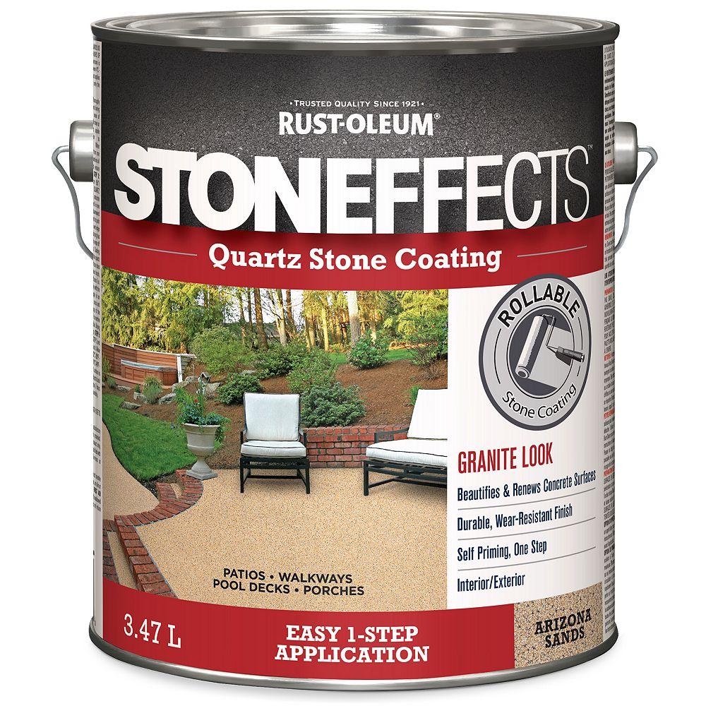 Stoneffects Quartz Stone Coating Arizona Sands 3.47L