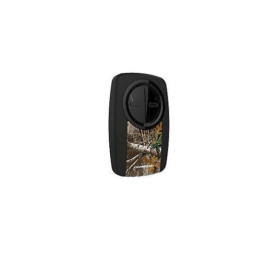 Original Clicker Universal Garage Door Remote featuring Realtree EDGE