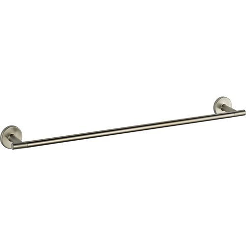Trinsic 24 inch  Towel Bar, Stainless Steel
