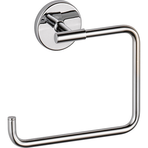 Trinsic Towel Ring, Chrome