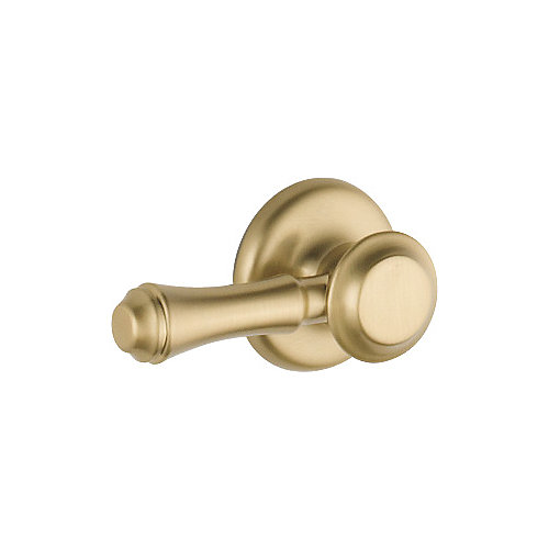 Cassidy Tank Lever - Universal Mount, Champagne Bronze