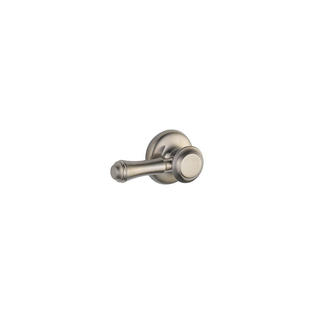 Delta Cassidy Tank Lever - Universal Mount, Stainless Steel