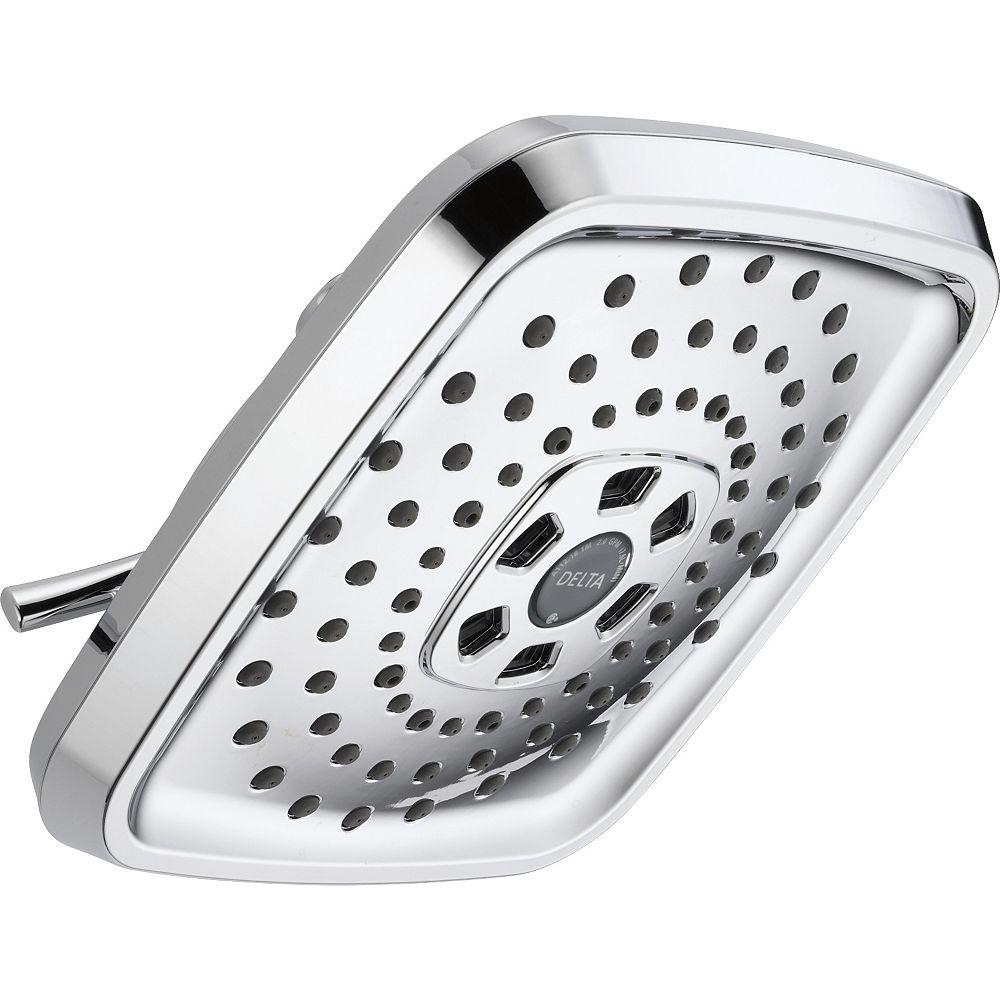 Delta Shower Head, Chrome