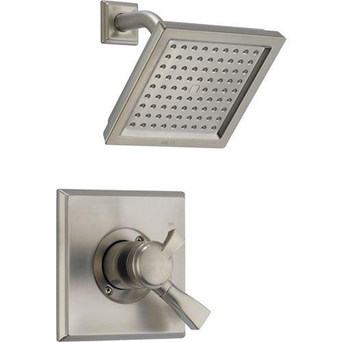 Delta Dryden Monitor 17 Series Shower Trim, Stainless Steel (Valve Sold Separately)