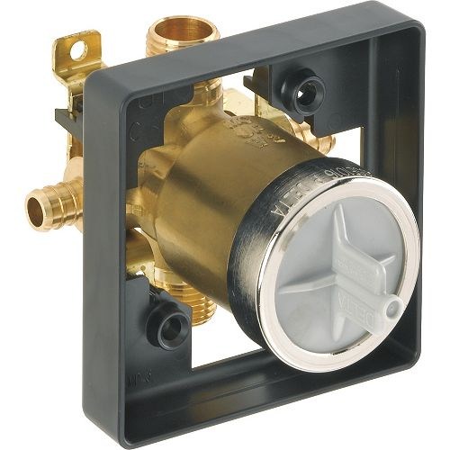 MultiChoice Universal Tub and Shower Valve Body
