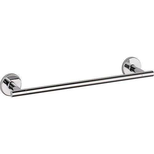 Trinsic 12 inch  Towel Bar, Chrome