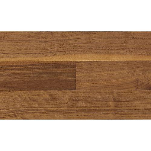Imperial Walnut 1/2-inch T x 5-inch W x 48-inch L Engineered Hardwood Flooring (32.81 sq.ft./case)