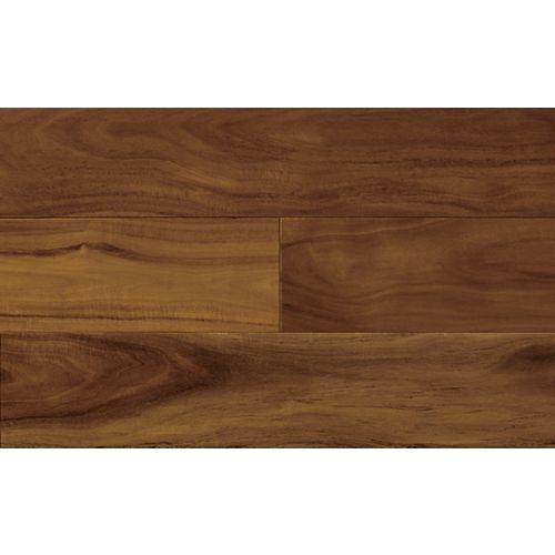 Cinnamon Acacia 1/2-inch T x 5-inch W x 48-inch Engineered Hardwood Flooring (32.81 sq. ft. / case)