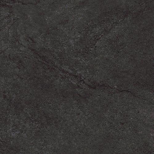 Carreau de revêtement au sol vinyle de luxe Gris voilé de 12 po x 23,82 po (23,82pi2/boîte)