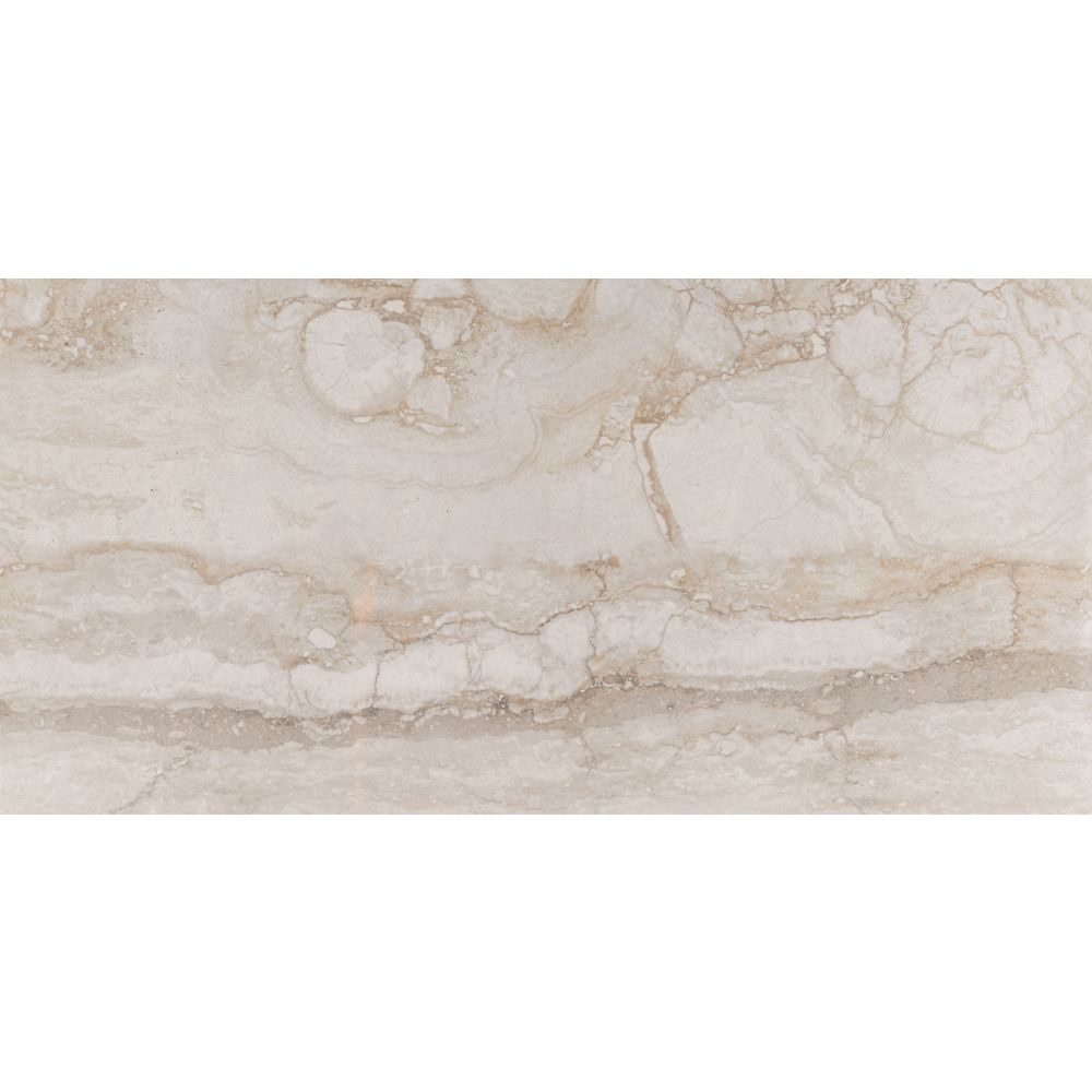 MSI Stone ULC Bernini Camo 12-inch x 24-inch Glazed Porcelain Floor and Wall Tile (16 Sq.Ft. / Case)