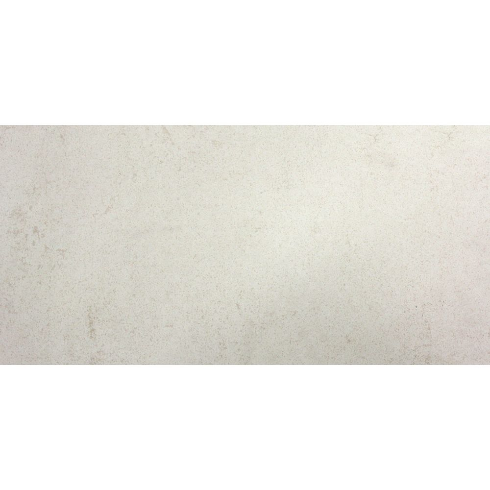 MSI Stone ULC Beton Glacier 12-inch x 24-inch Glazed Porcelain Floor and Wall Tile (16 sq. ft. / case)