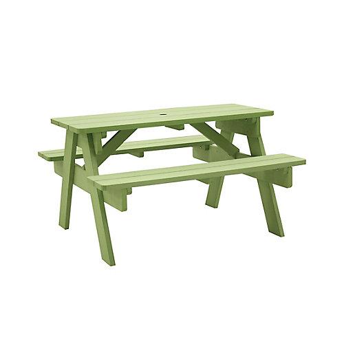 Stella Table de pique-nique pour enfants - limelite
