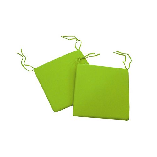 Seat Pad in Macaw - (2-Pack)