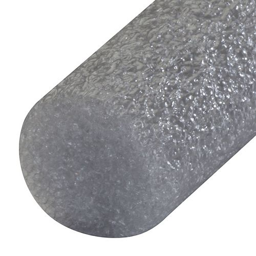 5/8-inch x 20-ft. Gap & Joint Filler Backer Rod Grey