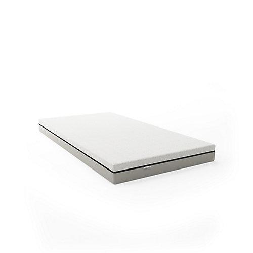 Sleep Collection 6 inch Twin/Single Memory Foam Mattress