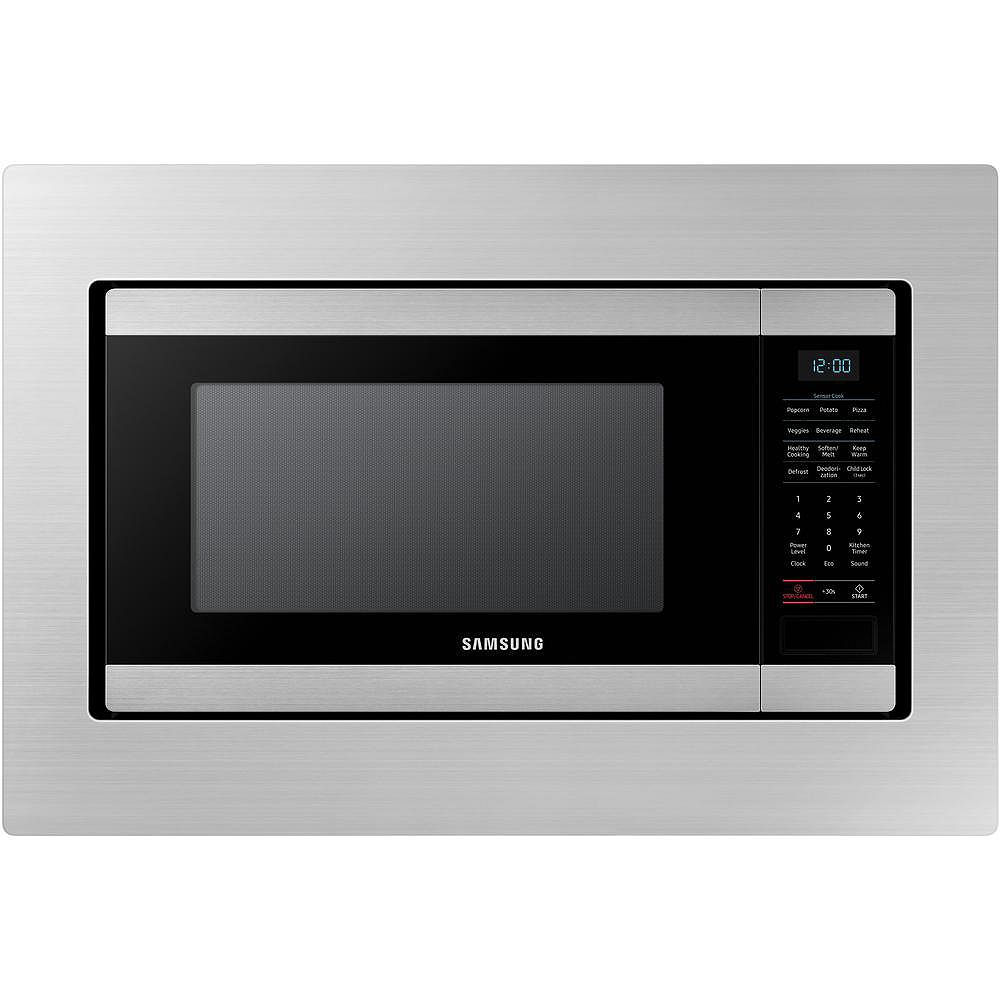 Samsung 29 8 Inch Trim Kit Countertop