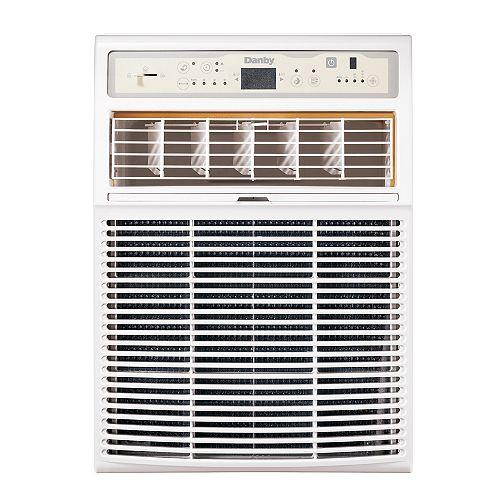 10,000 BTU Vertical Window Air Conditioner