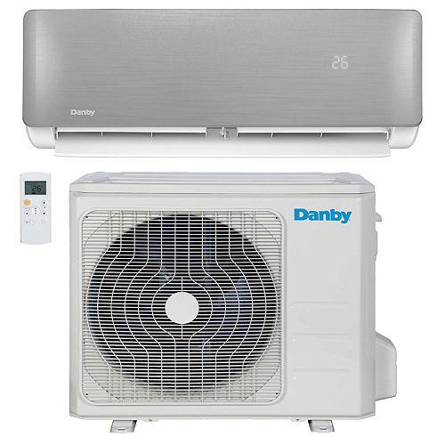 18,000 BTU Ductless Mini Split Air Conditioner