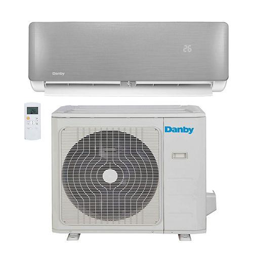 24,000 BTU Ductless Mini Split Air Conditioner