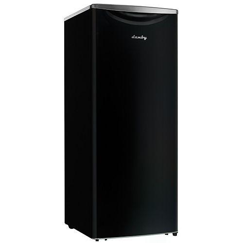 11 cu. ft. Freezerless Refrigerator in Midnight Black - ENERGY STAR®