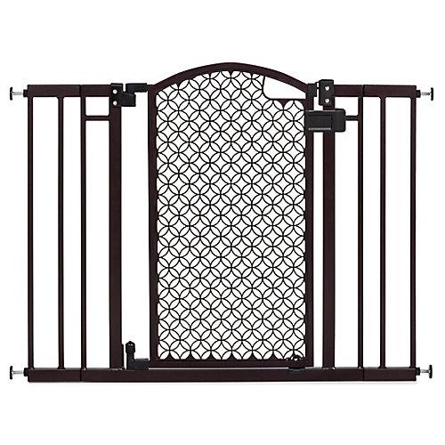 Modern Home Decorative Walk Thru Gate